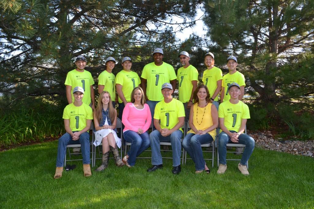 HR Team 2016