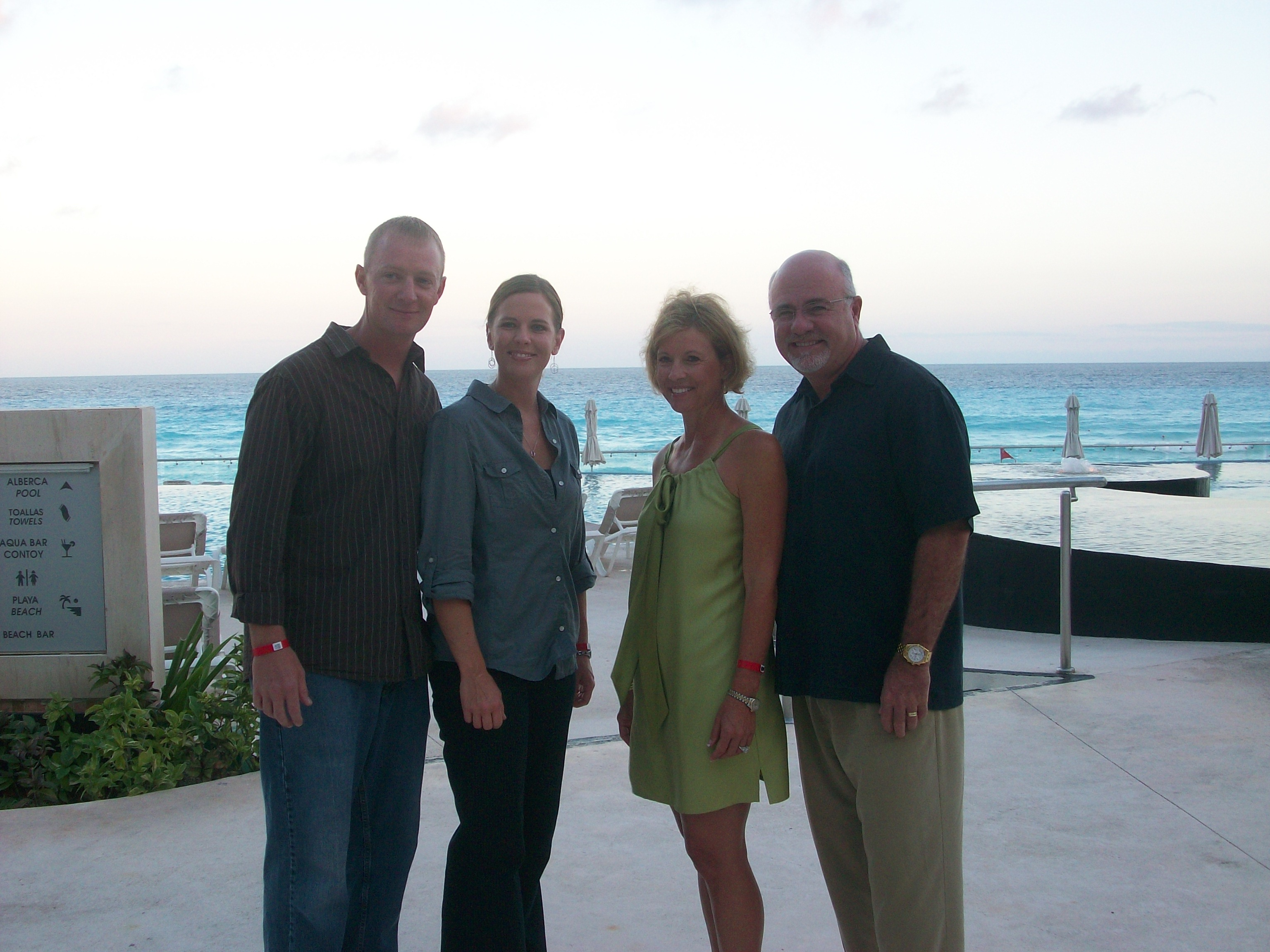 dave ramsey family - photo #33