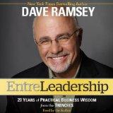 Dave Ramsey Entreleadership Scholarship Winner
